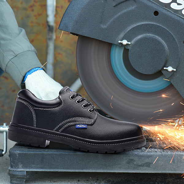 steel-toe, safety shoes, work sneakers, steel-toe boot, protecker