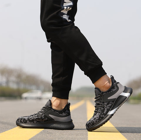 safety work sneakers