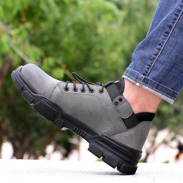 Protecker-safety boots -steel-toe shoes Hyper Boots  -Hyper Boots-  GYS 9136-13