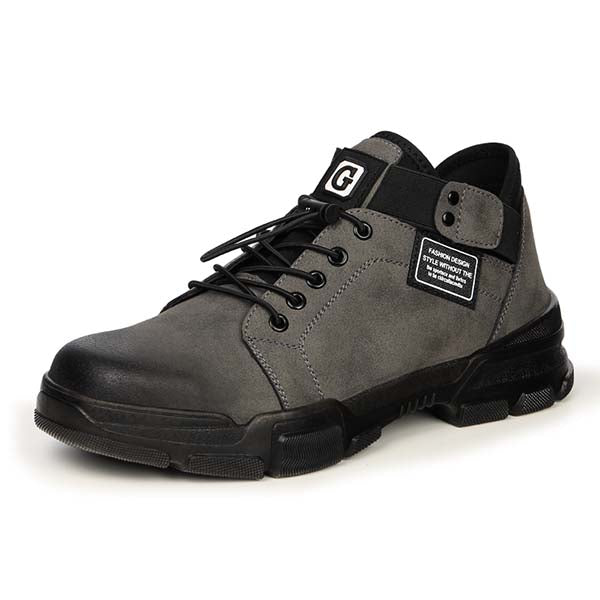 Protecker-safety boots -steel-toe shoes Hyper Boots  -Hyper Boots-  GYS 9136-5