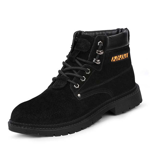 Protecker-safety boots -steel-toe shoes Hyper Boots  -Hyper Boots-  GYS 9186-2