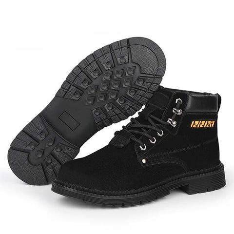 Protecker-safety boots -steel-toe shoes Hyper Boots  -Hyper Boots-  GYS 9186-5