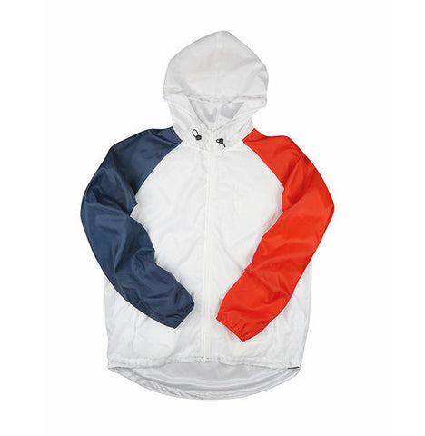 Ceremony Windbreaker