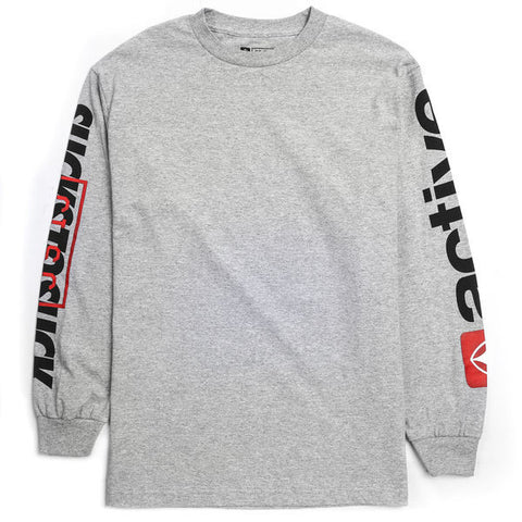 CLSC x ACTIVE - Long Sleeve