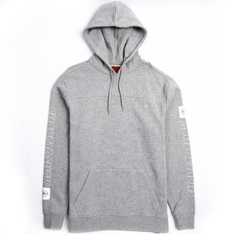 CLSC x ACTIVE - Hooded Sweatshirt