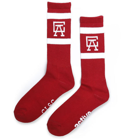CLSC x ACTIVE - CA Socks