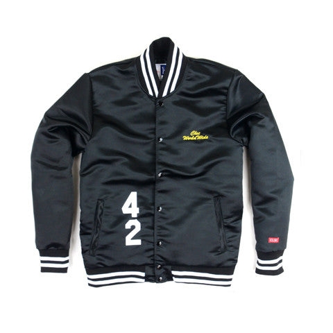 World Series Varsity Jacket