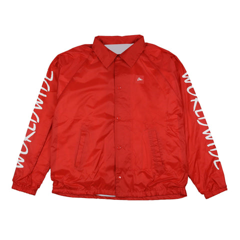 WorldWide Coach Jacket