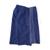 Clsc x In4mation Shorts