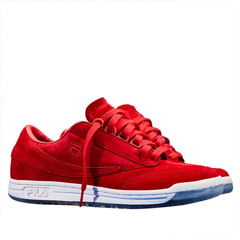 CLSC x FILA - RED