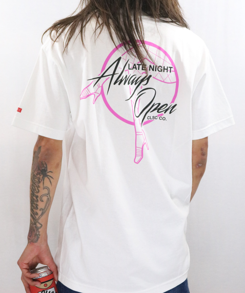 After Hours Tee