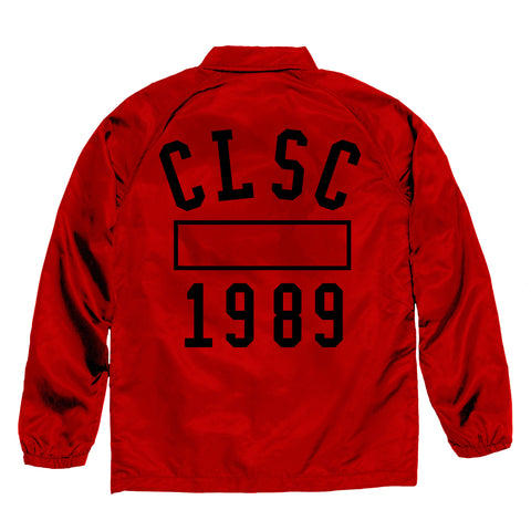 P.E. Coaches Jacket