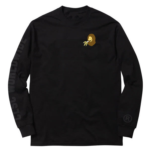 A Bathing George L/S
