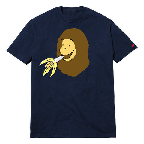 A Bathing George Tee