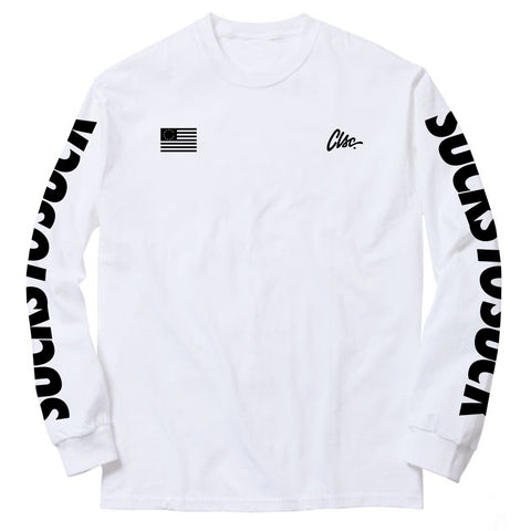 Six Long Sleeve