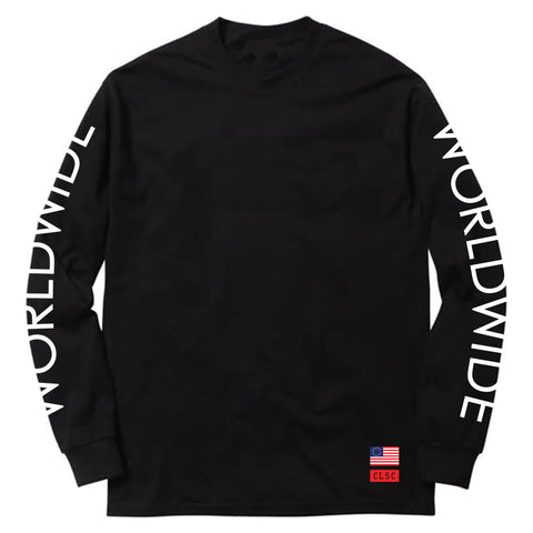 Sportsman Long Sleeve