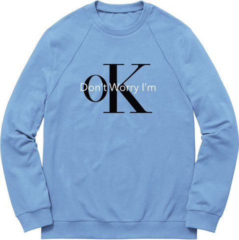 After Hours Crew Neck