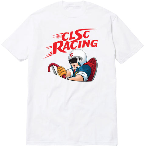 Go Speed Tee