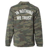 Trust Coaches Jacket