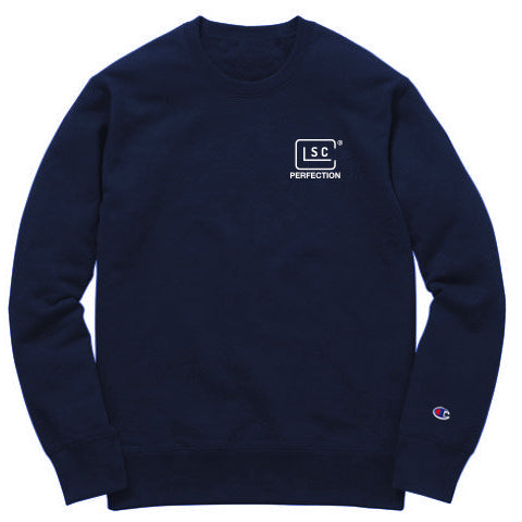 Safe Action Champion Crewneck