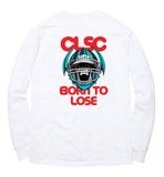 Gridiron Long Sleeve