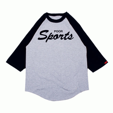 Game Day Raglan