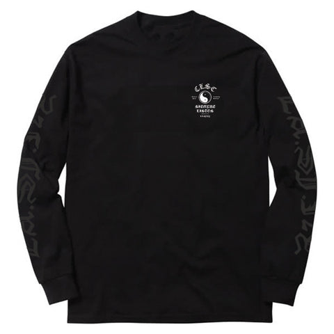 Yang Long Sleeve