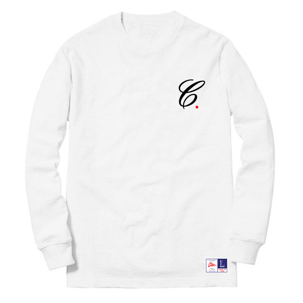 Hancock Long Sleeve