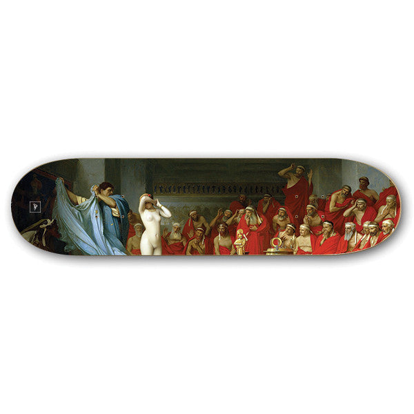 Innocent Skate Deck