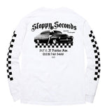 Jalopy Long Sleeve