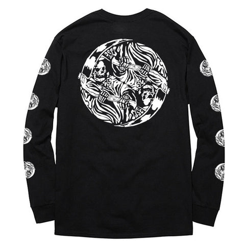 Life and Death L/S
