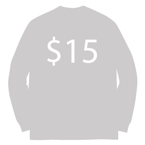 Mystery Long Sleeve