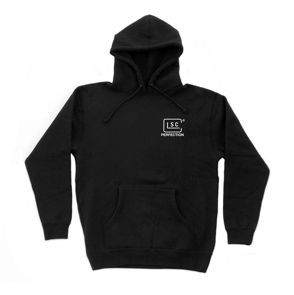 Safe Action Hoodie