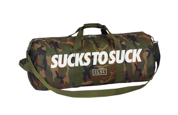STS Duffel Bag