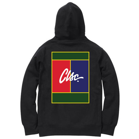 Serving Zip Up Hoodie
