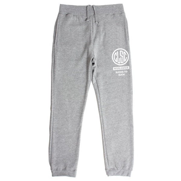 Stamp Sweatpants