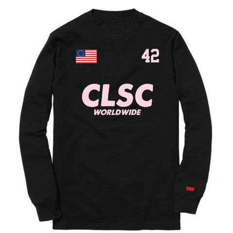 Striker Long Sleeve