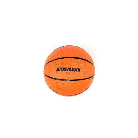"STS 7"" Mini Basketball"