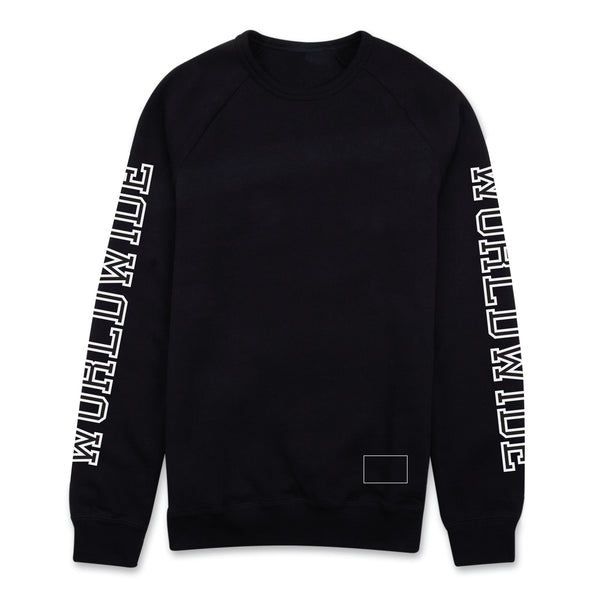 Warm Up Crew Neck