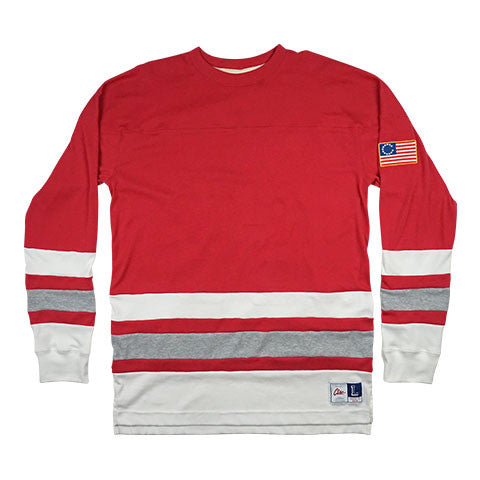 Wayne Hockey Jersey