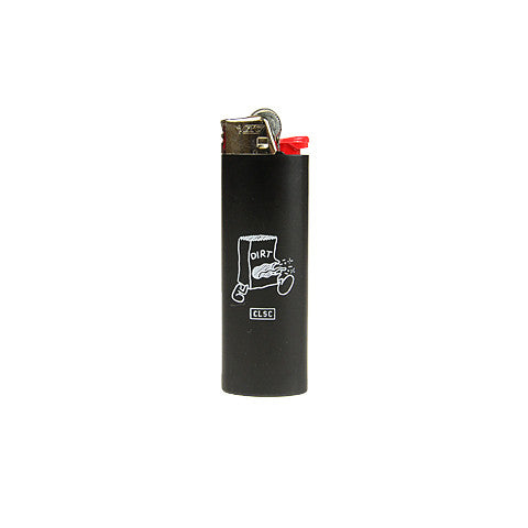 Dirtbag Bic Lighter