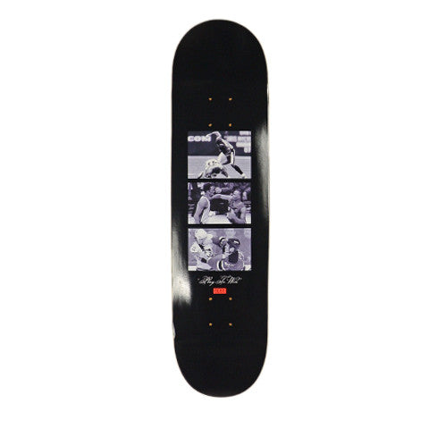 Highlight Skate Deck