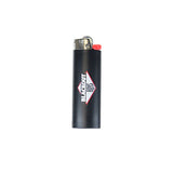 Ice Water Bic Lighter