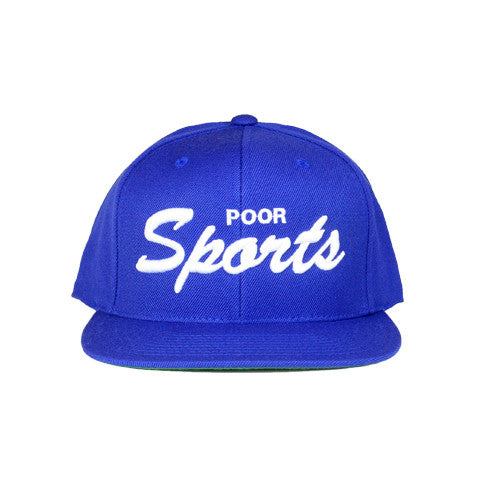Game Day Snapback