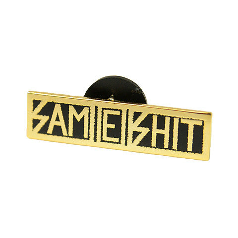 Sub Label Pin