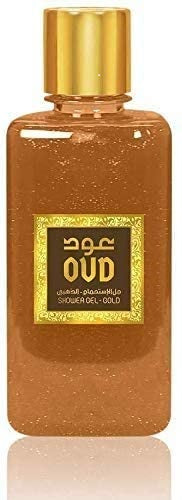 Gel douche Oud Gold