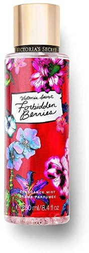 Victoria's Secret Wonder Garden Forbidden Berries
