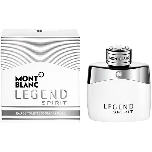 MONT BLANC LEGEND SPIRIT 50 ml