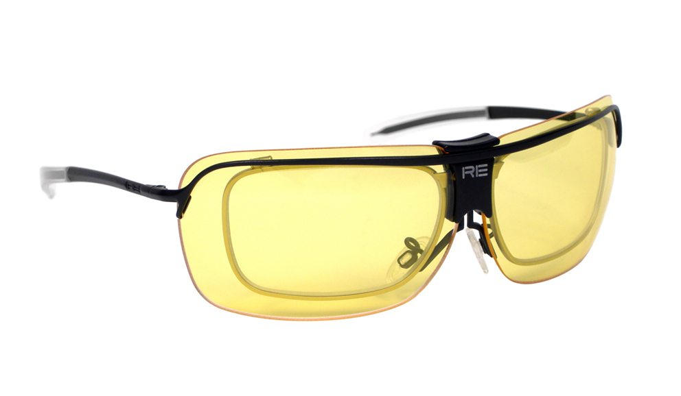 RANDOLPH INTRODUCES A PRESCRIPTION FRAME INSERT FOR THE XLW