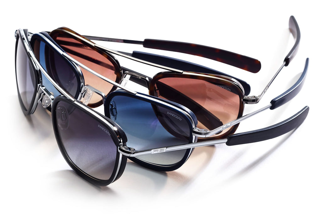 What is Mazzucchelli Acetate? Learn About Randolph's Fusion Collection